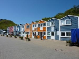 Helgoland-Ferienhaus Manni